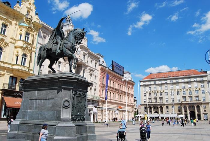 Zagreb Zagabria guida locale