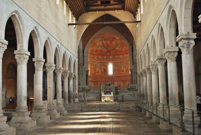 Aquileia visita guidata