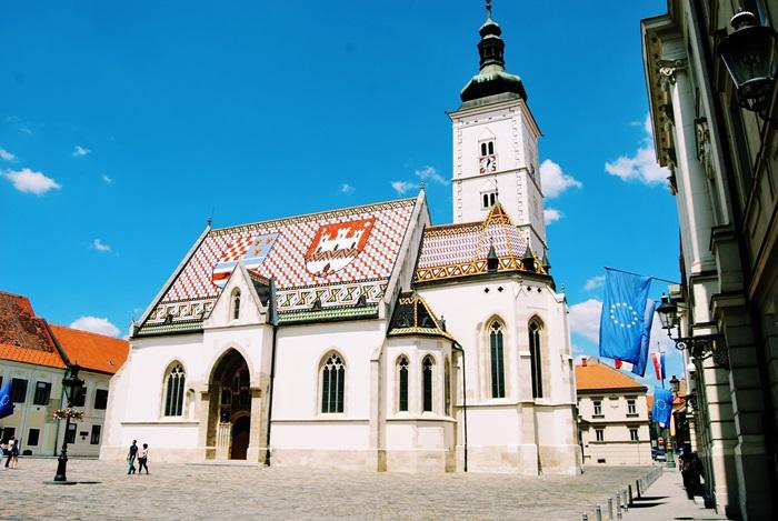 Zagreb Zagabria guida